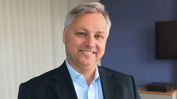 Michael, 독일 지사 수석 세일즈 계정 관리자