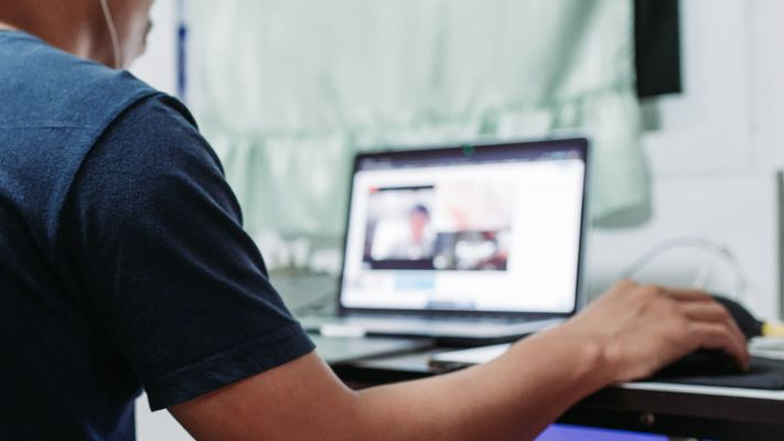 온라인 이벤트, 가상 소그룹 세션