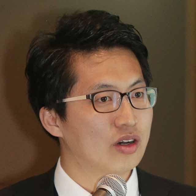 Jackson Kang