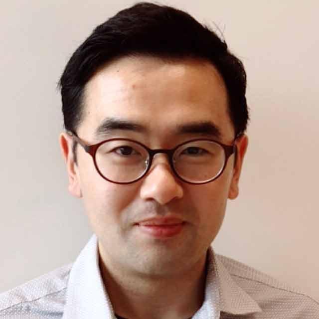 Sean Ryu