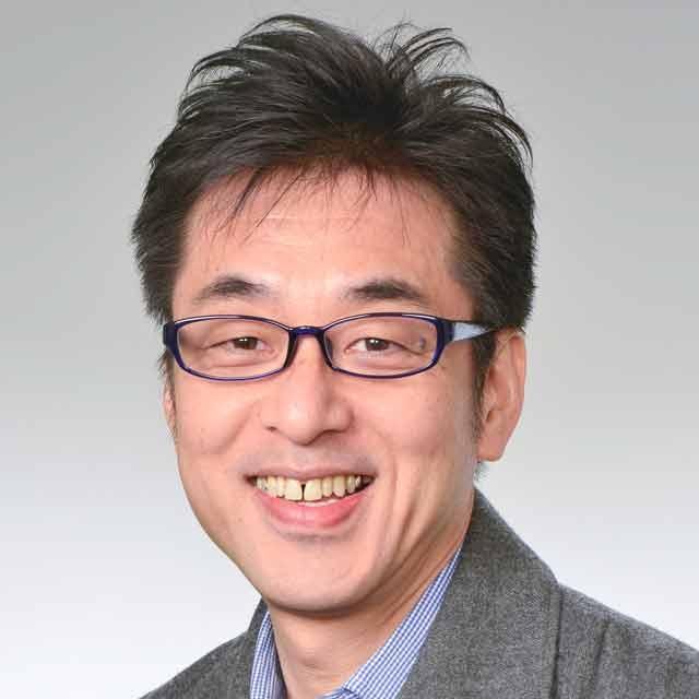 Satoru Abe