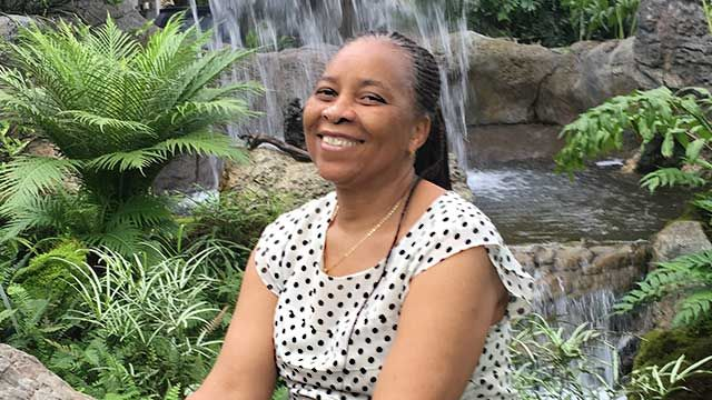 Esther, Associate Revenue Accounting Control, France