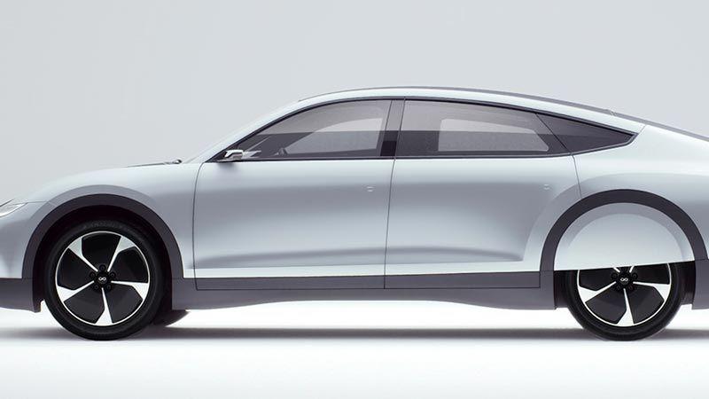 Lightyear : 세계 최초의 태양광 자동차-MATLAB & Simulink