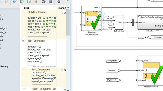 ISO 26262 프로젝트에 Simulink를 활용하는 방법