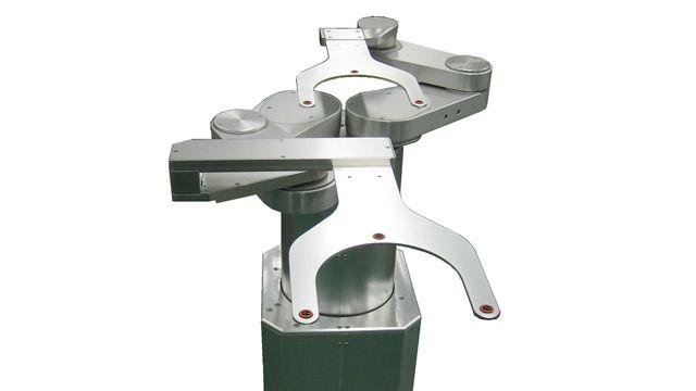 3T - 모델 기반 설계를 사용한 로봇 긴급 제동 시스템 개발 사례