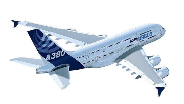 Airbus의 모델 기반 설계를 사용한 A380용 연료 관리 시스템 개발 사례