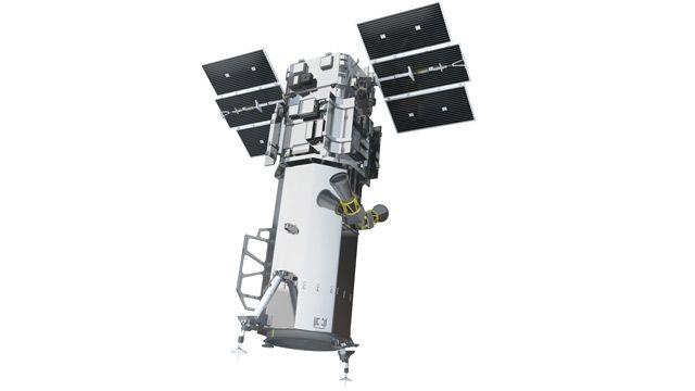 DigitalGlobe Simulates Complete Satellite-to-Ground Communications Systems