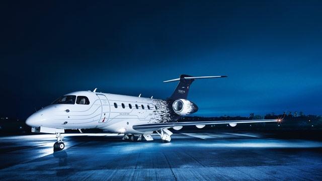 Embraer의 Legacy 500 비행 조종 시스템의 요구 공학 및 프로토타이핑 가속화 사례