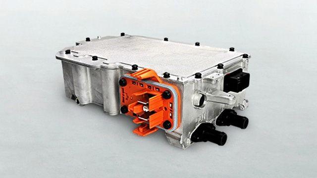 LG전자 전기 및 하이브리드 차량용 구동 인버터