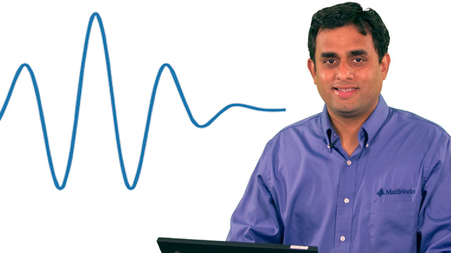 Explore the fundamental concepts of wavelet transforms in this introductory MATLAB® Tech Talk by Kirthi Devleker.