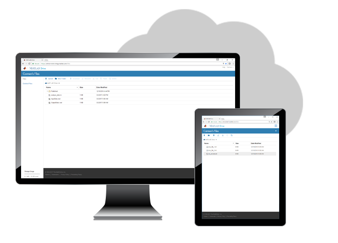 Manage Your Files in the Cloud Across Devices and Products