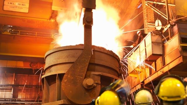 소프트웨어 알고리즘을 통해 냉각탑 비용을 40% 절감한 Tata Steel