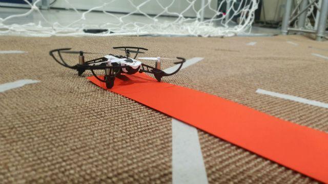 Minidrone Competition