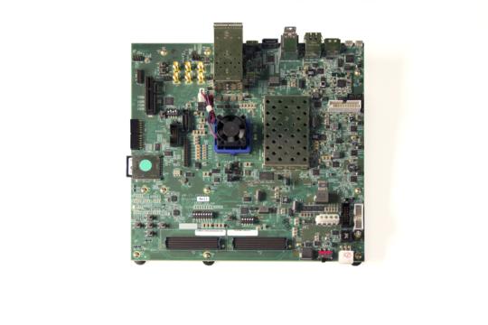 Xilinx Zynq UltraScale+ MPSoC ZCU102 Evaluation Kit