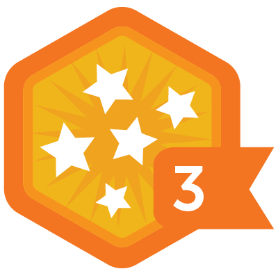 5-Star Galaxy Level 2