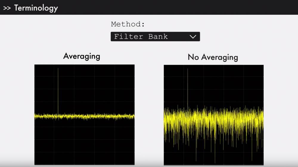 비디오: 스펙트럼 분석에 채널화기 기반 필터 뱅크를 사용하는 이유