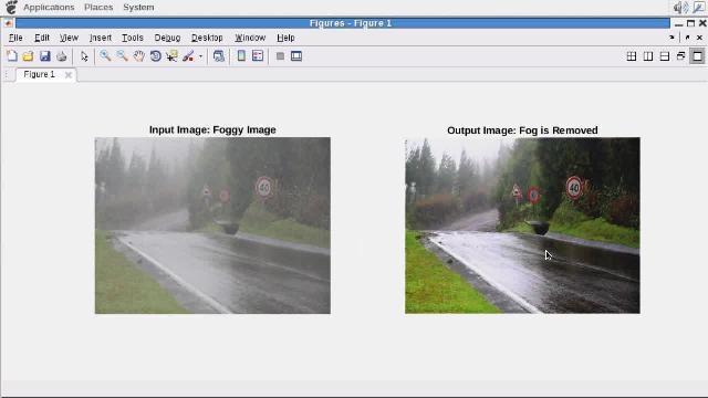GPU Coder를 사용하여 MATLAB으로 작성된 포그(Fog) 수정 알고리즘에서 CUDA 코드를 생성합니다.