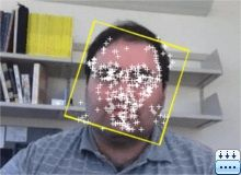 KLT 알고리즘을 이용한 얼굴 검출 및 추적 등의 응용 분야를 위한 컴퓨터 비전 알고리즘에서 코드를 생성합니다.