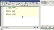 Optimization Toolbox™ Solver를 사용하여 선형 계획법을 해결합니다(증기 및 전기 발전소 예를 보임).