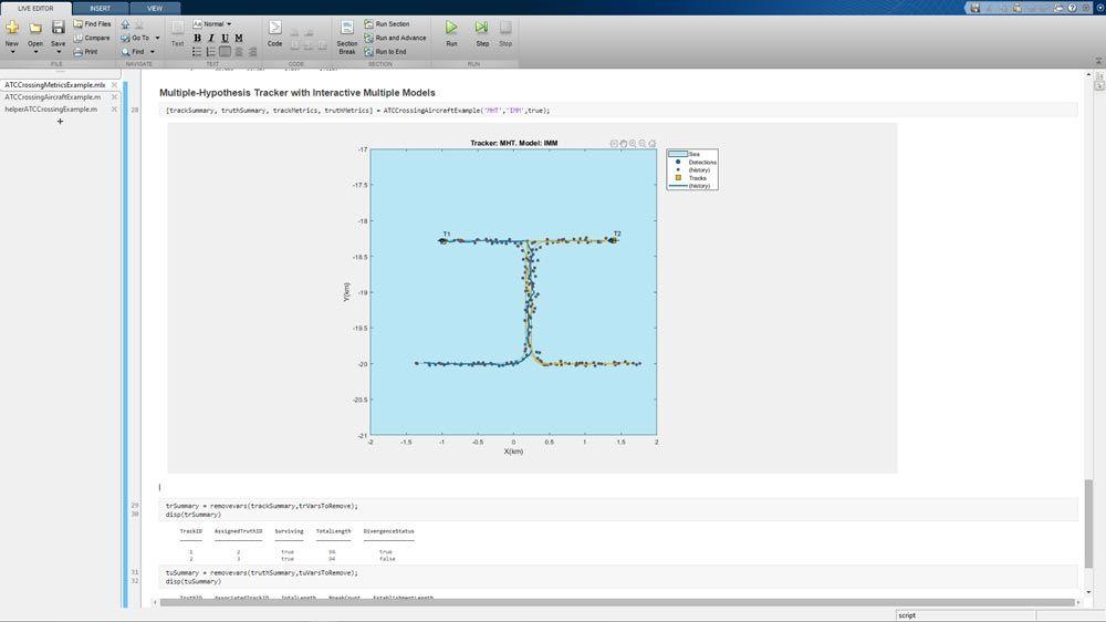 sensor fusion and tracking