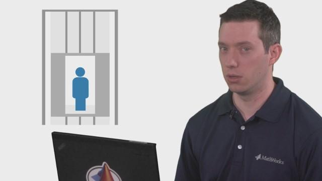 Will Campbell이 진행하는 MATLAB Tech Talk에서 이산 이벤트 시뮬레이션의 기본 사항을 알아보고, 이산 이벤트 시뮬레이션을 사용하여 프로세스 모델을 빌드하는 방법을 살펴봅니다.