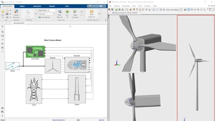 Simulink® 모델링 및 시뮬레이션의 성능 살펴보기