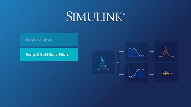 Simulink를 사용하여 신호 처리 시스템을 구축하기 위한 기본 사항을 알아봅니다. 신호를 분석하고, 필터를 설계하고, 알고리즘을 만들어 태양력 발전소에서 발생되는 전력을 최적화합니다.