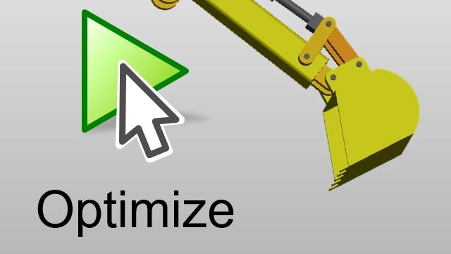 시스템 요구 사항을 충족하도록 유체역학 액추에이션 시스템을 최적화합니다. 최적화 알고리즘을 사용하여 Simscape Fluids 모델의 파라미터가 자동으로 튜닝됩니다.