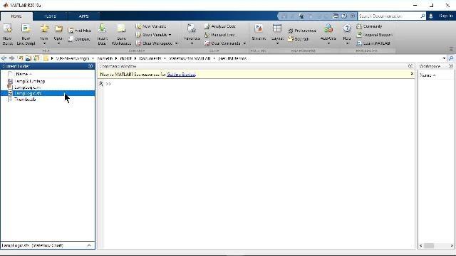 Stateflow Chart를 사용하여 간단한 램프 GUI에 대한 로직을 제공하십시오.