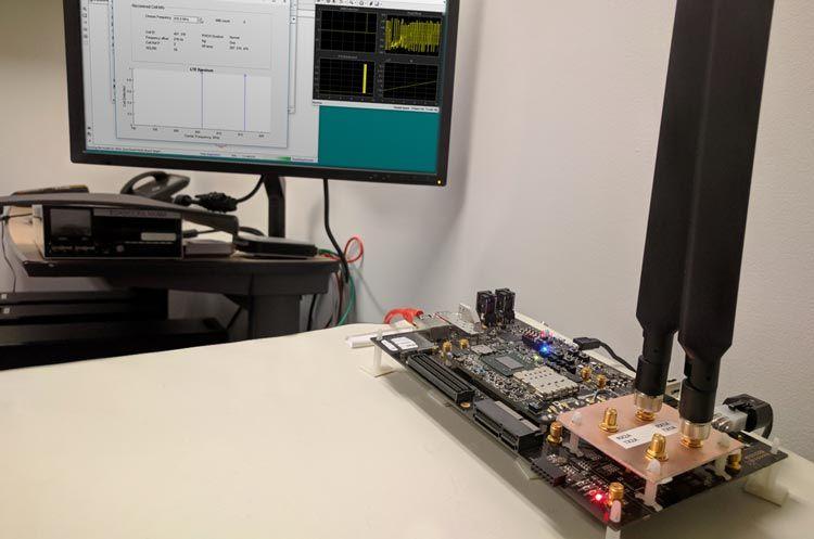 자동 FPGA 및 SoC 프로토타이핑