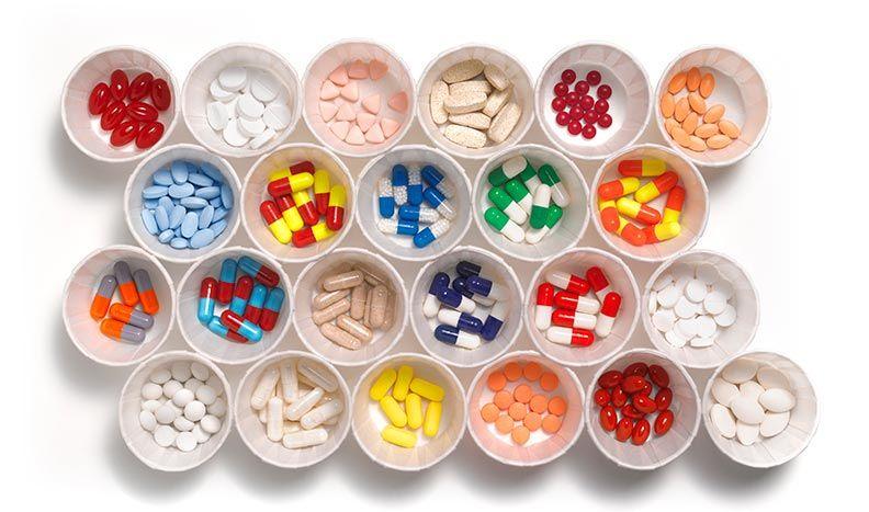 신약 발견 및 개발