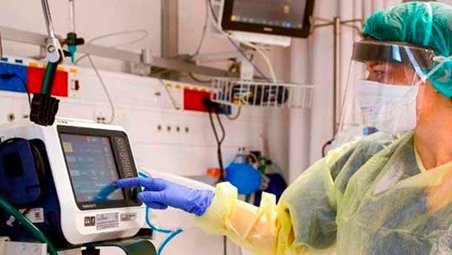 La Inteligencia Artificial y el Machine Learning en los Respiradores Contra el Coronavirus