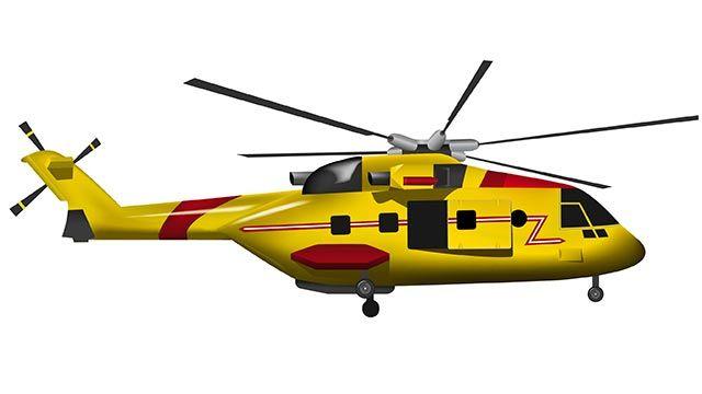 ARP4754A, DO-178C 및 DO-331를 위한 모델 기반 설계의 사용에 관한 사례 연구.