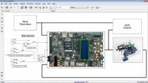 MATLAB 및 Simulink를 사용하여 Cyclone V SoC 장치에서 제어 시스템을 모델링, 시뮬레이션 및 프로토타이핑하는 방법을 알아봅니다.