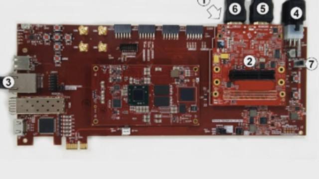 Xilinx Zynq 기반 하드웨어를 위한 Computer Vision Toolbox 지원 패키지를 다운로드, 설정 및 테스트하는 방법을 알아봅니다.