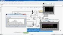 PLL 시뮬레이션에는 시간이 오래 걸리기 때문에 프로젝트 개발 기간이 늘어나는 경우가 많습니다. 엔지니어들은 PLL 설계 시간을 단축하기 위해 MathWorks 툴을 사용합니다. 이러한 툴은 피드백을 효율적으로 모델링하고 아날로그 및 디지털 구성요소를 함께 시뮬레이션할 수 있으며 추상적인