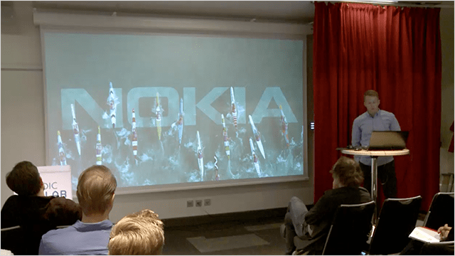 Nokia에서 제작한 이 프레젠테이션에서는 SoC의 신속 프로토타이핑 및 검증을 위한 Simulink HDL 툴의 사용법과 이점을 설명합니다.