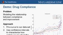 Scientists in biotech and pharmaceutical research face a variety of challenges when analyzing data. Time and cost constraints often limit the amount of data that can be acquired. In many cases, the quality of the data makes it difficult to extract tr