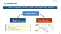 In R2013b, we introduced a new capability in Simulink that enables you to import MATLAB System objects into Simulink...