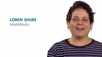 Loren Shure talks about how computational software is impacting Physics education and shares resources that show how you can benefit from computation in your curriculum.