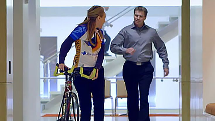 Get an inside look at why MathWorks is an amazing place to work. It's the people who invest in each other. It's the products that are literally changing the world we live in. It's the culture that ensures we all make a difference every day. Join us.
